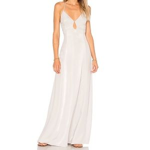 NWOT Revolve X House of Harlow Maxi